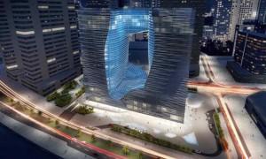 В Дубае готовится к открытию отель ME by Melia