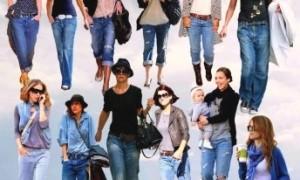 Что вы знаете про джинсы?