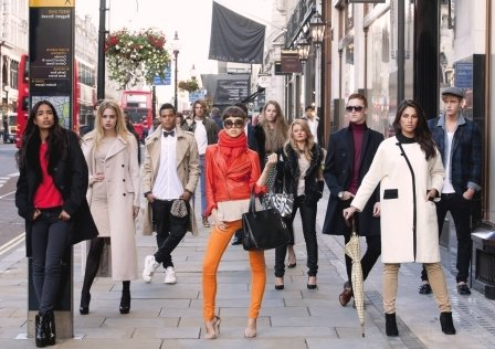 Фривольная экономика моды