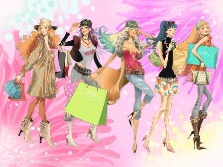 Главенство модной формы