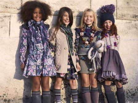 Мода во множественном числе