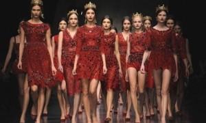 Возникновение моды