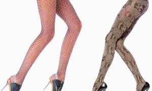 Капроновые колготки. Вот, что подчеркивает красоту женских ног!