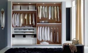 Бельевой шкаф в современном доме — обязательный элемент мебелировки
