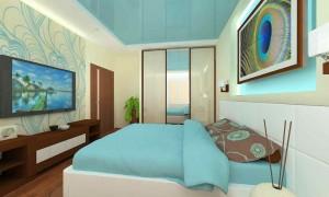 Что в себя включает дизайн квартир?