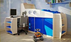 Как выбирать детскую мебель б/у?