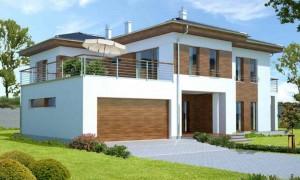 Где найти готовый проект дома или коттеджа?