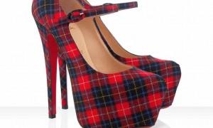 Туфли — женская страсть?