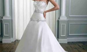 Свадебное платье. Где его выбрать?
