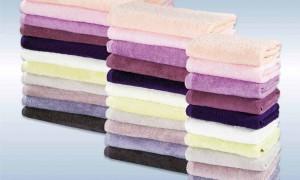 Где выбирать полотенца?