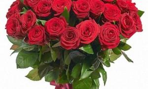 Где заказать цветы с бесплатной доставкой?