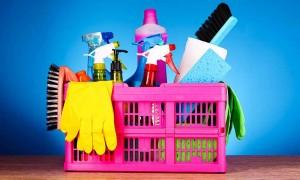 Химия для уборки. Как выбрать качественную?