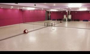 Танцевальный зал где арендовать?