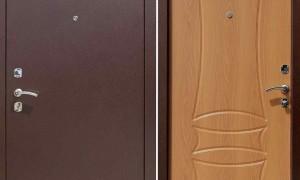 Где в г. Йошкар-Ола заказать металлические двери?