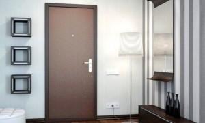 Почему металлические входные двери от компании «БАСТИОН-С» так хороши?