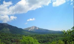 Отдых для российских туристов на просторах Родины