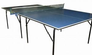 Где можно заказать теннисные столы в ассортименте?