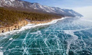 Каникулы на озере Байкал