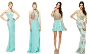 Где выбрать в Украине платье для выпускного?