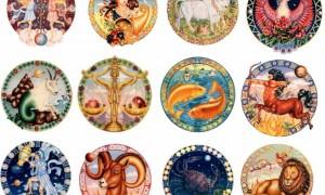 Какие бывают гороскопы?