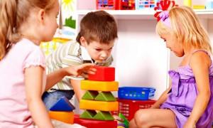 Знайка — лучший детский сад в Одессе