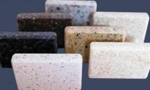 Где выбрать столешницу из натурального камня?