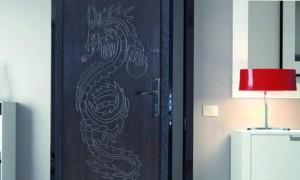 Как выбрать металлическую дверь?