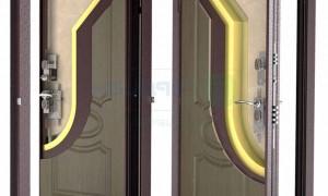 Где в г. Йошкар-Ола выбрать стальные двери?