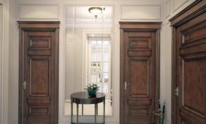 Как выбрать производителя деревянных дверей?