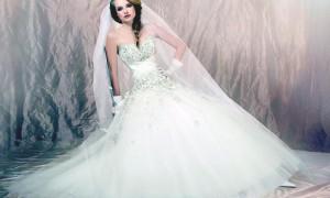 Где можно выбрать свадебные платья в Москве?