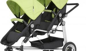 Детские коляски купить в Москве можно в магазине «Киндерри»