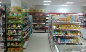 Где заказать комплексное оснащение магазина?