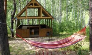 Как организовать загородный отдых под Киевом?