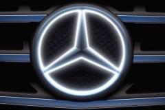 Mercedes benz. Что это за авто?