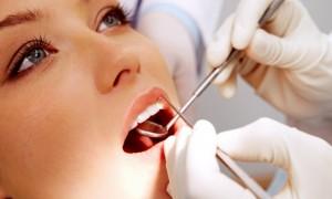 Стоматологические услуги в Киеве