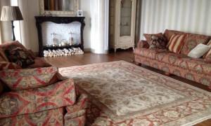 Дизайнерские ковры из Европы