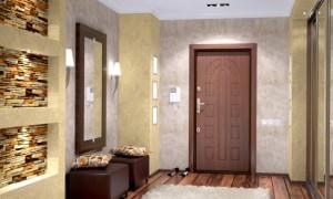 Входные железные двери. Где их можно выбрать с гарантией качества?