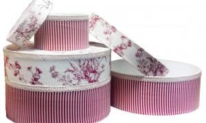Коробки для цветов из магазина PerfectBox — это гарантия эксклюзивного качества!