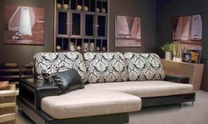 Как выбрать надежное производство мягкой мебели?