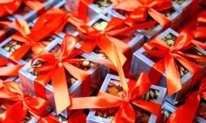Подарки – это в первую очередь удовольствие для души