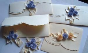 Свадебное мероприятие и приглашения. Как это организовать?
