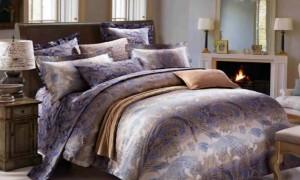 Где можно выбрать постельное белье из сатина?