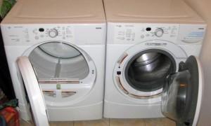 Как выбирать стиральную машину?