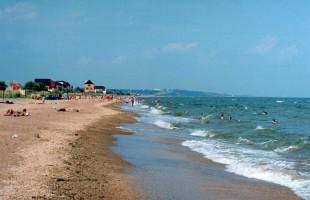 Про отличные курорты на Черноморском побережье