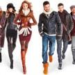 Где можно выбрать хорошую верхнюю мужскую или женскую одежду?
