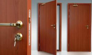 Где в Украине заказать межкомнатные двери?