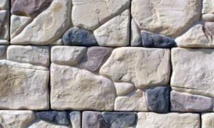 Где можно выбрать искусственный декоративный камень?