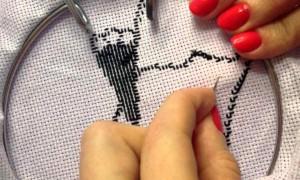 Наборы для вышивания в Домодедово