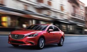 Где заказать автозапчасти для Mazda 6?