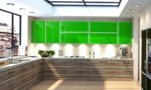 Где в Киеве выбрать мебель для кухни?